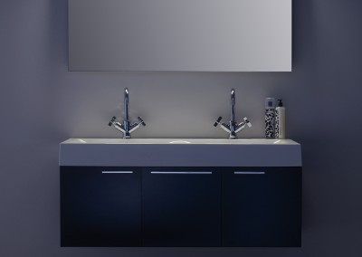 Envy Anthracite 1200mm Roomset Moody