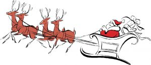 pictures-of-santa-and-reindeer-uduzhz-clipart